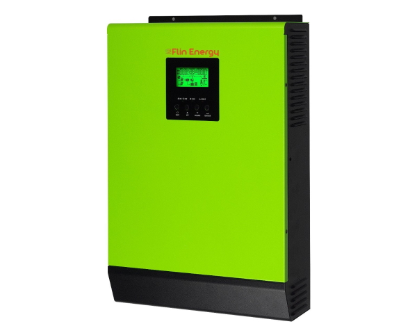 Hybrid Solar UPS Inverter