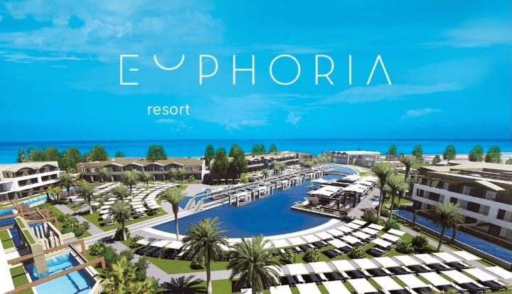 ComfortClick Euphoria Resort - Hotel in Chania Crete, Greece