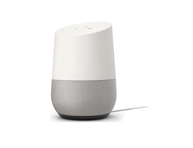 ComfortClick Google Home