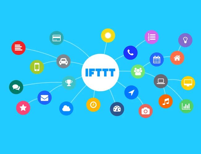ComfortClick IFTTT