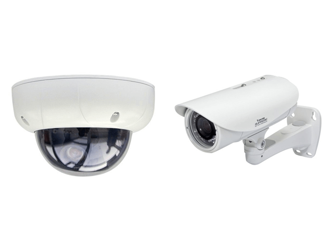 ComfortClick IP Camera