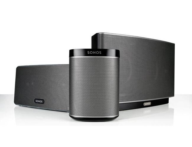 ComfortClick Sonos